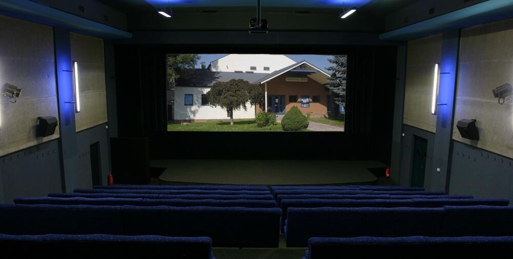 Kino Mnichovo Hradiště